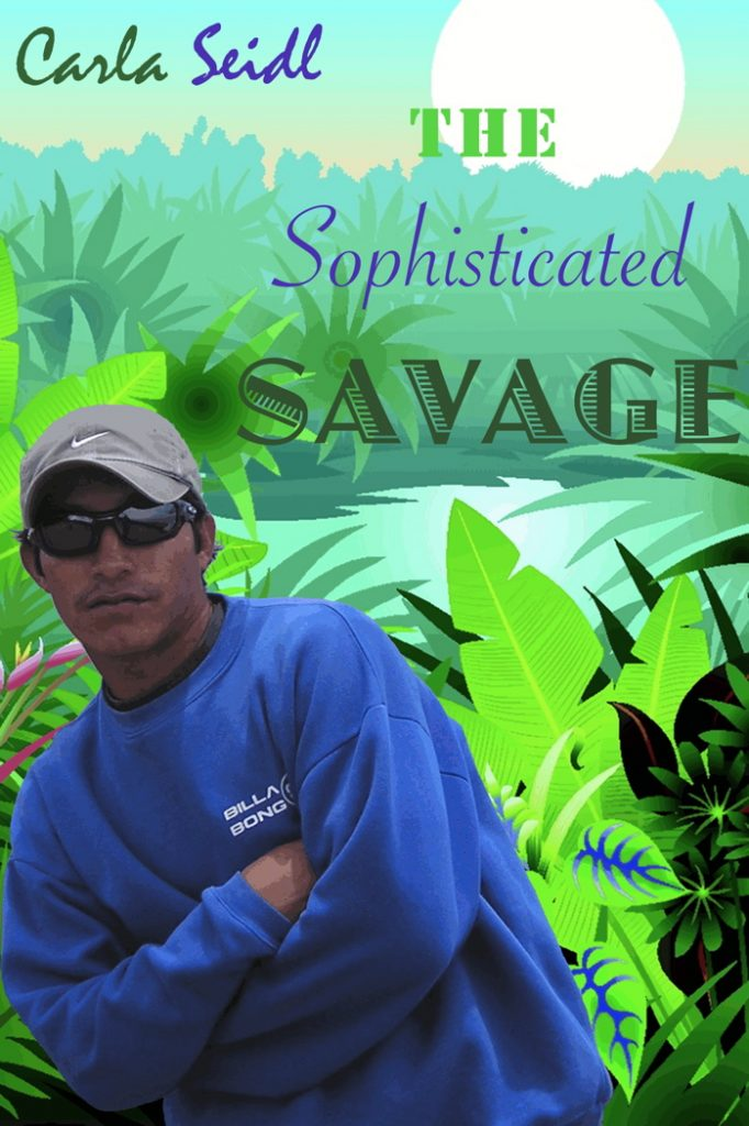 The Sophisticated Savage
